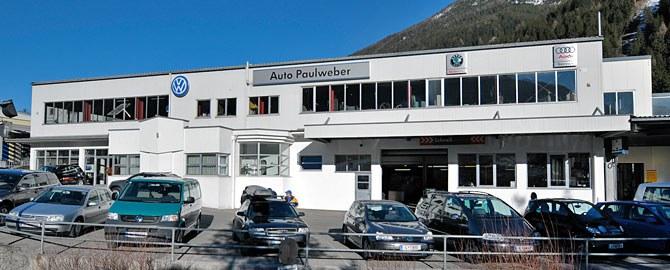 Auto Paulweber